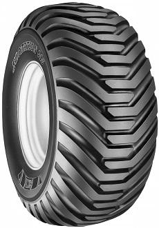FL 648 HD Tires